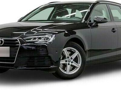 gebraucht Audi A4 A4Avant 2.0 TDI MATRIX HuD ASSIST NAVI HuD S-TRONIC
