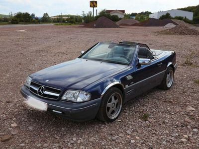 gebraucht Mercedes 280 SL