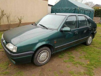 gebraucht Renault 19 RRT Limited