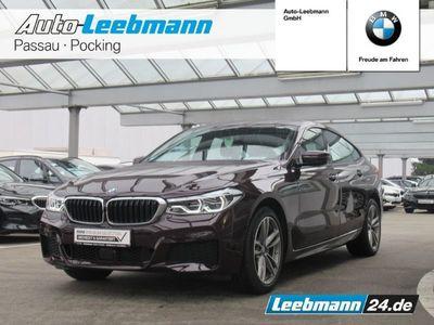 gebraucht BMW 620 Gran Turismo d Aut. M-Sport AHK UPE: 75.410,-