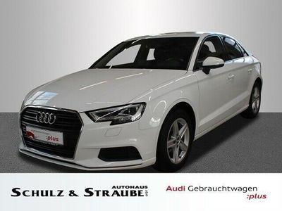 gebraucht Audi A3 2.0 TDI, Limousine basis KLIMA LED XENON NAVI ALU - Gebrauchtwagen
