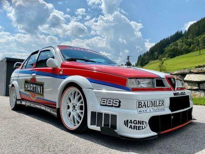 gebraucht Alfa Romeo Crosswagon 155 2.0WIDE BODY ONEof34 STVO als Limousine in Freilassing