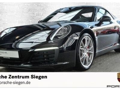 gebraucht Porsche 911 Carrera S Cabriolet 991 (911)