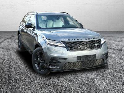 gebraucht Land Rover Range Rover Velar
