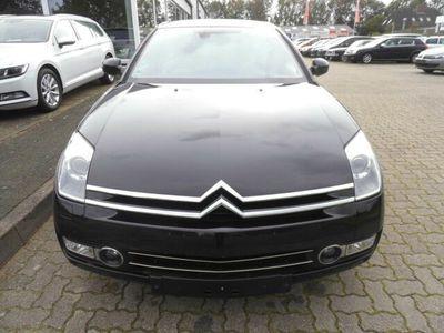 gebraucht Citroën C6 Exclusive