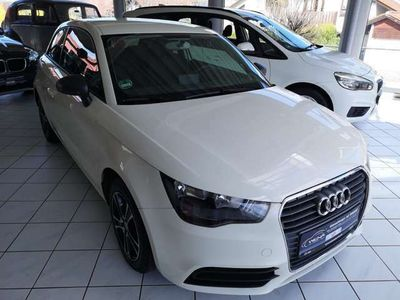 gebraucht Audi TT Series 1.2 TFSI Attraction*Klima*Sitzheizung*Scheckheft*