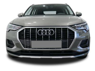gebraucht Audi Q3 35 TFSI advanced Klima, Sitzheizung, LED, Einpa