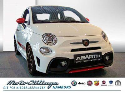 gebraucht Abarth 595 595Competizione 1.4 T-Jet 132 kW (180PS) MY