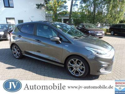 gebraucht Ford Fiesta ST-LINE 1.0EcoBoost +NAVI/COOL&SOUND4/LED