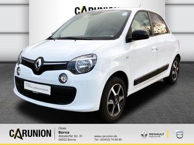 gebraucht Renault Twingo Limited SCe 70
