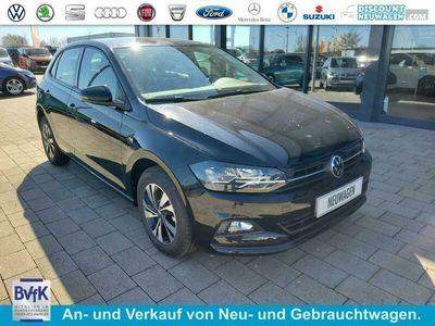 gebraucht VW Polo 1.0 TSI DSG Comfortline / Wlan AppConnect