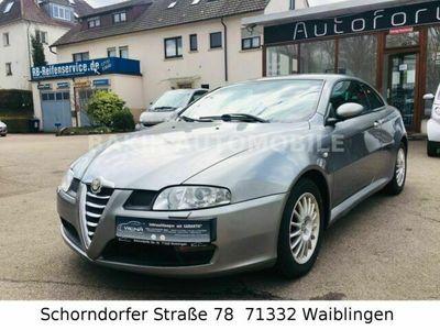 gebraucht Alfa Romeo GT 2.0 16V JTS Selesp Distinctive