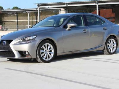 gebraucht Lexus IS300 300h Hybrid Executive Line