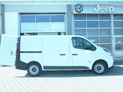 gebraucht Fiat Talento 120 MultiJet Kasten L1H1 1,2t
