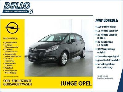 gebraucht Opel Zafira Tourer C 1.4