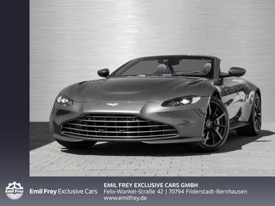 gebraucht Aston Martin V8 Vantage Roadster / Neue Front