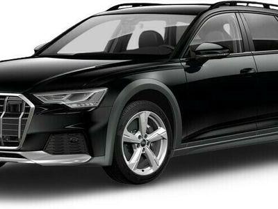 gebraucht Audi A6 Allroad A6 allroad 50 TDI qu tip. 210kW*Air*Kamera*Tour*