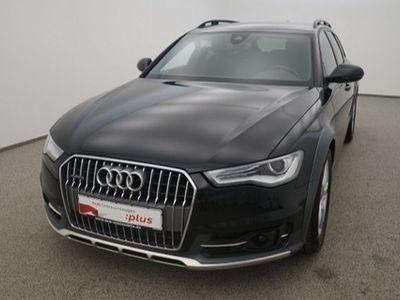 gebraucht Audi A6 Allroad quattro 3.0 TDI S tronic Luft/Air ACC