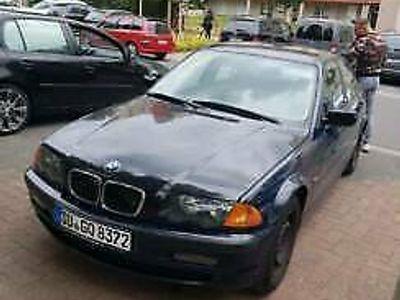 käytetty BMW 2000 E46 bj1,5 Jahre TÜV