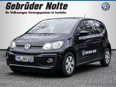 """gebraucht VW up! """"IQ.DRIVE"""" 1.0 l 44 kW 60 PS 5-Gang KLIMA"""