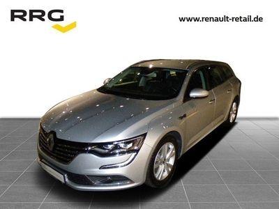 gebraucht Renault Talisman Grandtour dCi 130 Business Navi!!!