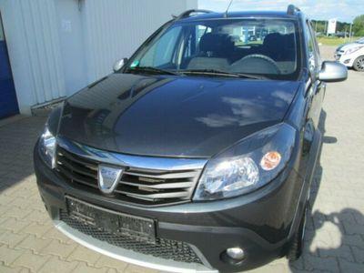 gebraucht Dacia Sandero Stepway,Airbags,ZV,Preis VB