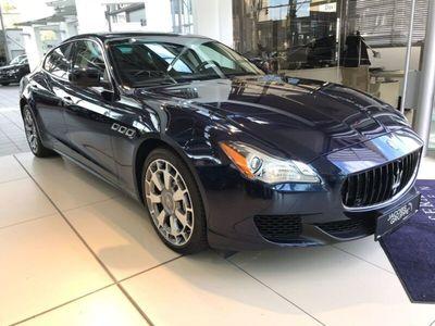 gebraucht Maserati Quattroporte Diesel Automatik