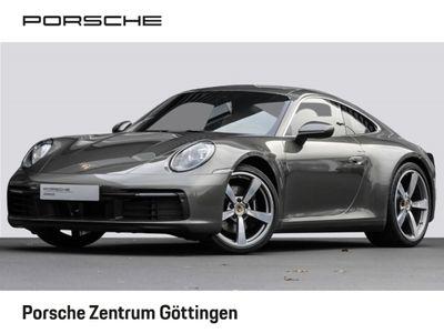 gebraucht Porsche 911 Carrera S 992 3.0 EU6d-T ACC Sportabgasanlage DAB Bose LED