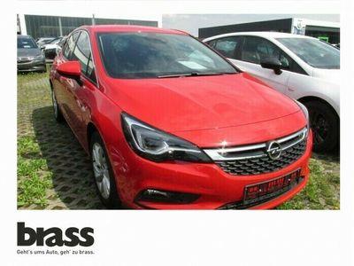 gebraucht Opel Astra 1.0 K Innovation