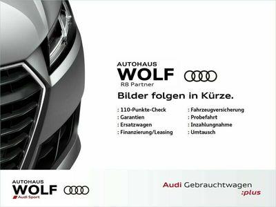 gebraucht Audi Q4 50 e-tron quattro Leder LED AD e-Sitze HUD AC