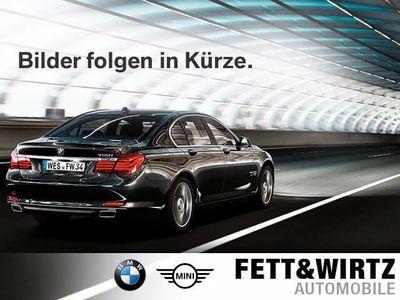 used BMW X3 xDrive25d M Sport AHK Pano HUD DA+ Leder