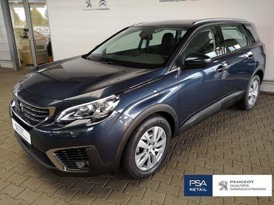 gebraucht Peugeot 5008 Active+Business-Paktet BlueHDi 130*7-Sitzer*Navi*S
