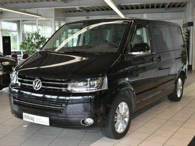 gebraucht VW Multivan T5DSG BMT Comfortline
