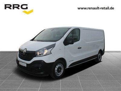 gebraucht Renault Trafic Kasten dCi 125 EU6 L2H1 2,9t Komfort