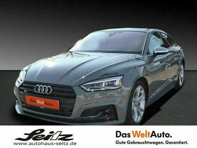 gebraucht Audi S5 Sportback 3.0 TDI quattro &O Optik Paket