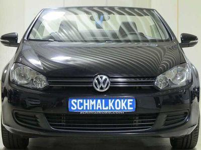 gebraucht VW Golf Cabriolet TDI2.0 BMT Climatronic