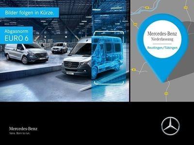 gebraucht Mercedes Sprinter 314 Kasten Lang