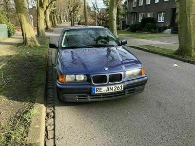 gebraucht BMW 316 Compact i e36 Tüv Neu aıtomatik 1 v... als Sportwagen/Coupé in Marl