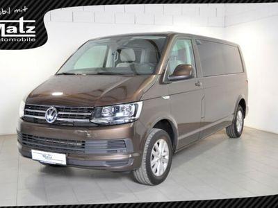 gebraucht VW Caravelle T6 Transporter T6Comfortline LANG 9-Sitze 150PS