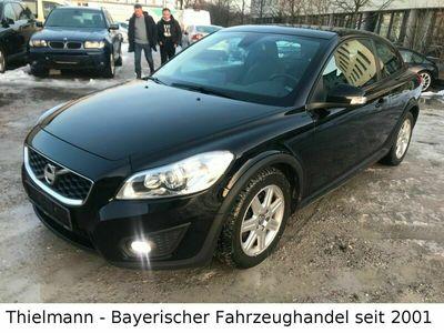 gebraucht Volvo C30 1.6 D Drive Momentum *SCHIEBEDACH*NAVI*2.HD. als Kleinwagen in Starnberg