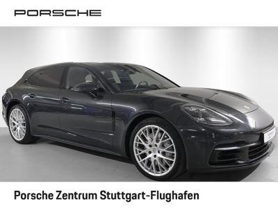 gebraucht Porsche Panamera 4S Sport Turismo PDCC Hinterachslenkung