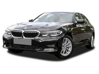 gebraucht BMW 330 d Advantage Leas ab 349Euro brutto o.Anz LiveCoc