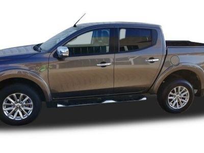 gebraucht Mitsubishi L200 2.4 Diesel