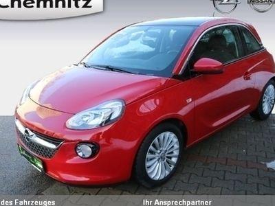 used Opel Adam 1.4 (100PS!) Glam Klima Alu Panoramadach
