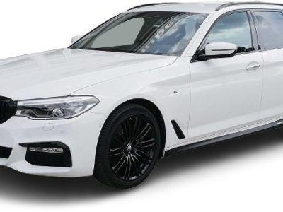 gebraucht BMW 530 530 d xDrive Touring M Sport AZV HUD H/K NightVision
