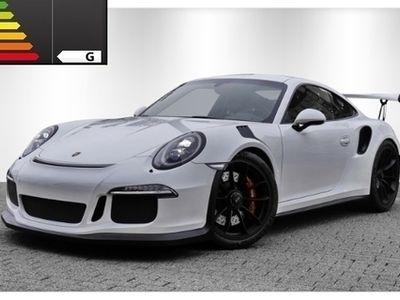 gebraucht Porsche 911 GT3 RS 9914.0