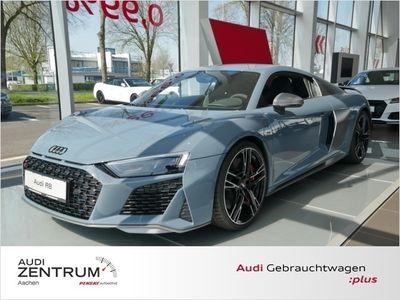 gebraucht Audi R8 Coupé V10 performance quattro UPE 220.350,-