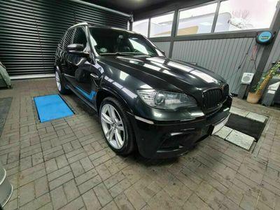 gebraucht BMW X5 M *Leder*Navi*Xenon*HeadUp*Panorama*