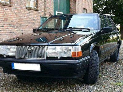 gebraucht Volvo 940 (944 - 964) GL 2.3 HU 9/22 Ez `9...