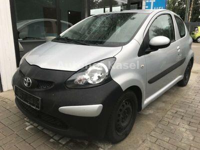 used Toyota Aygo 1,0 City